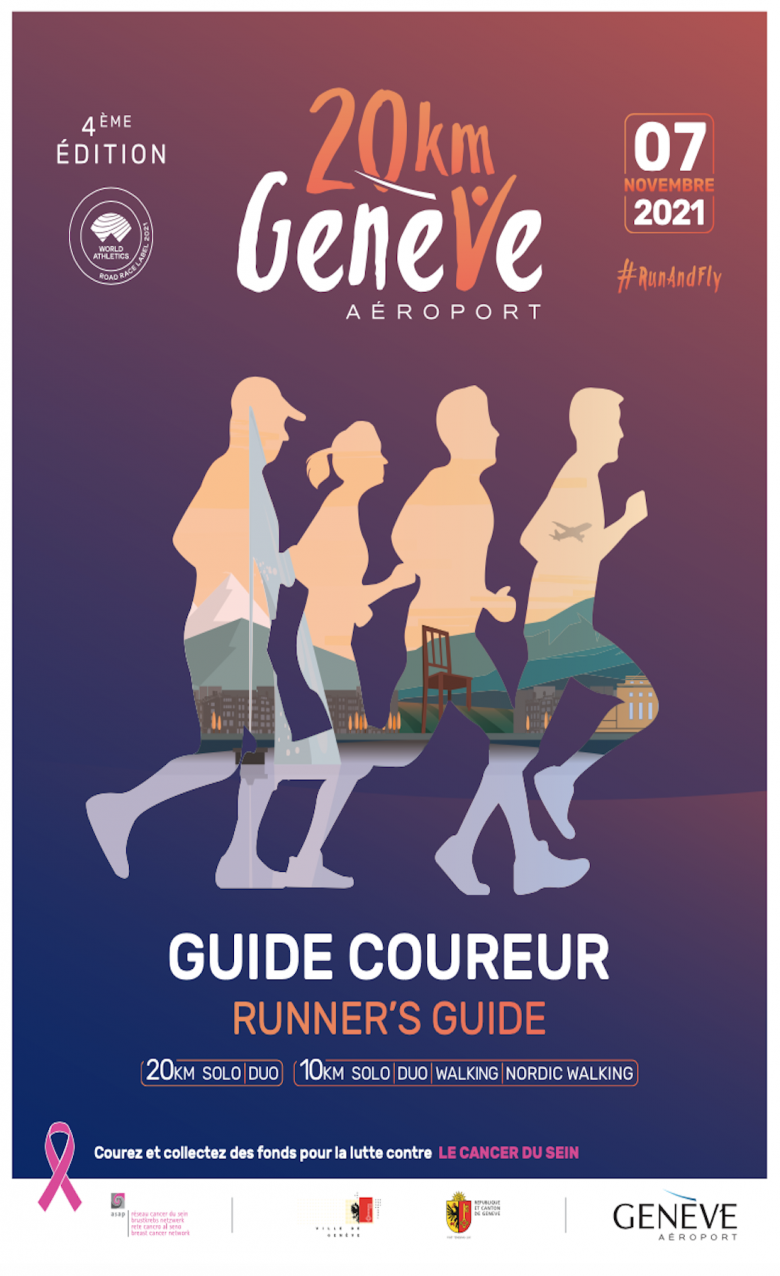 The Runner's Guide is available