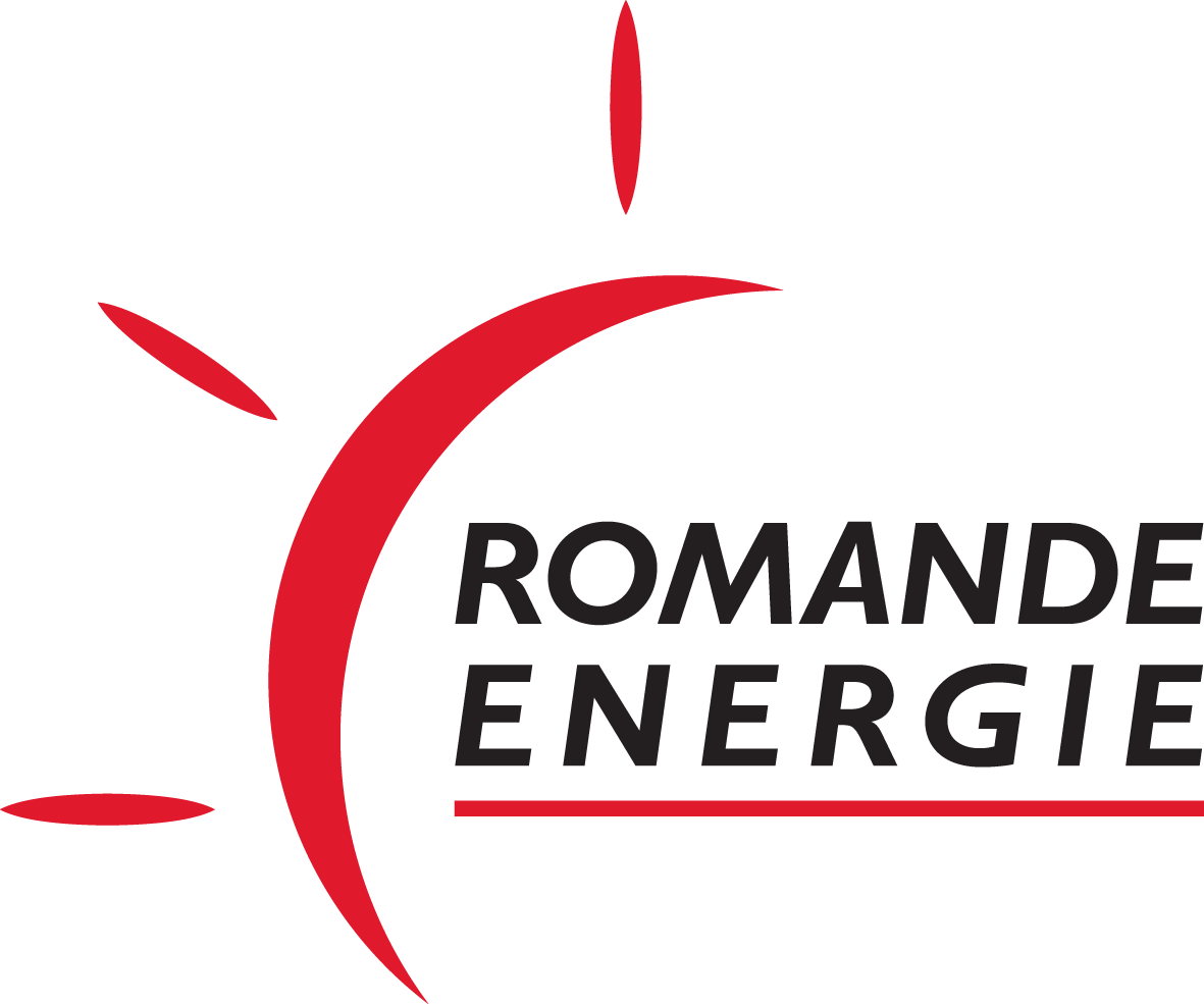 Romande Energie logo