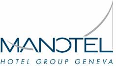 Manotel logo