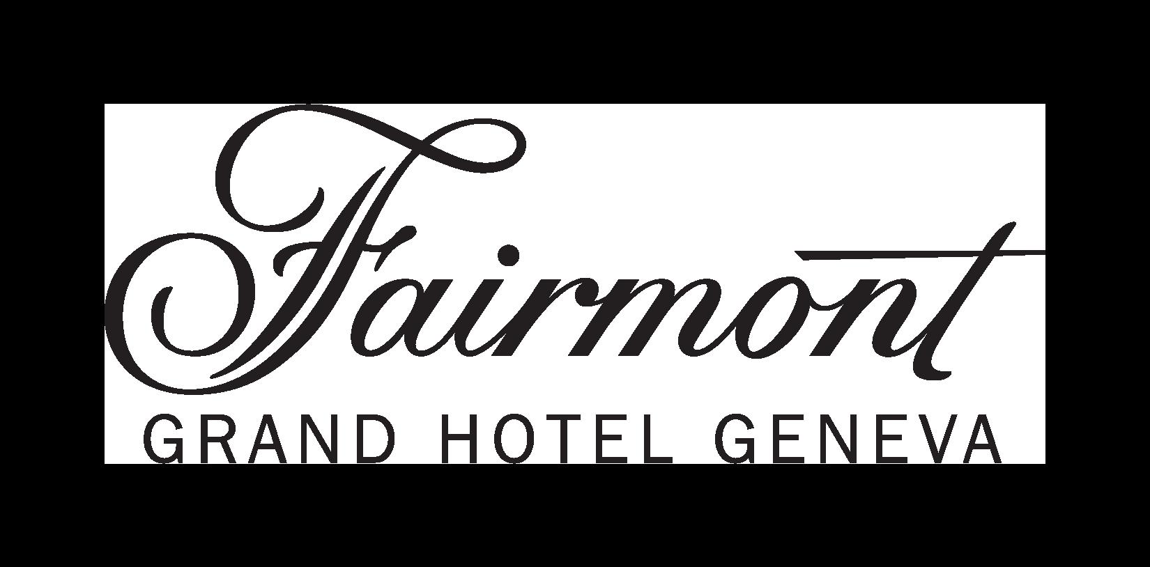 Fairmont Grand Hotel Geneva logo