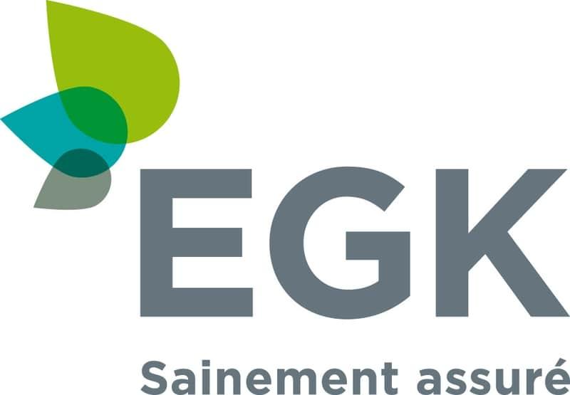 EGK logo