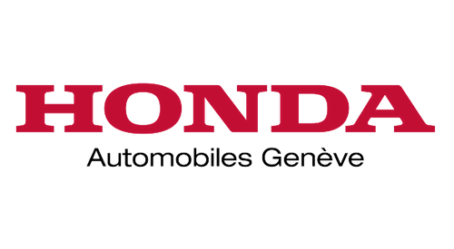 Honda Automobiles Genève logo