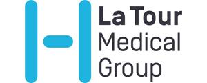 Groupe La Tour Logo