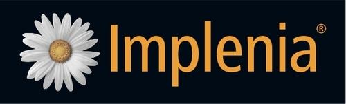 Implenia logo