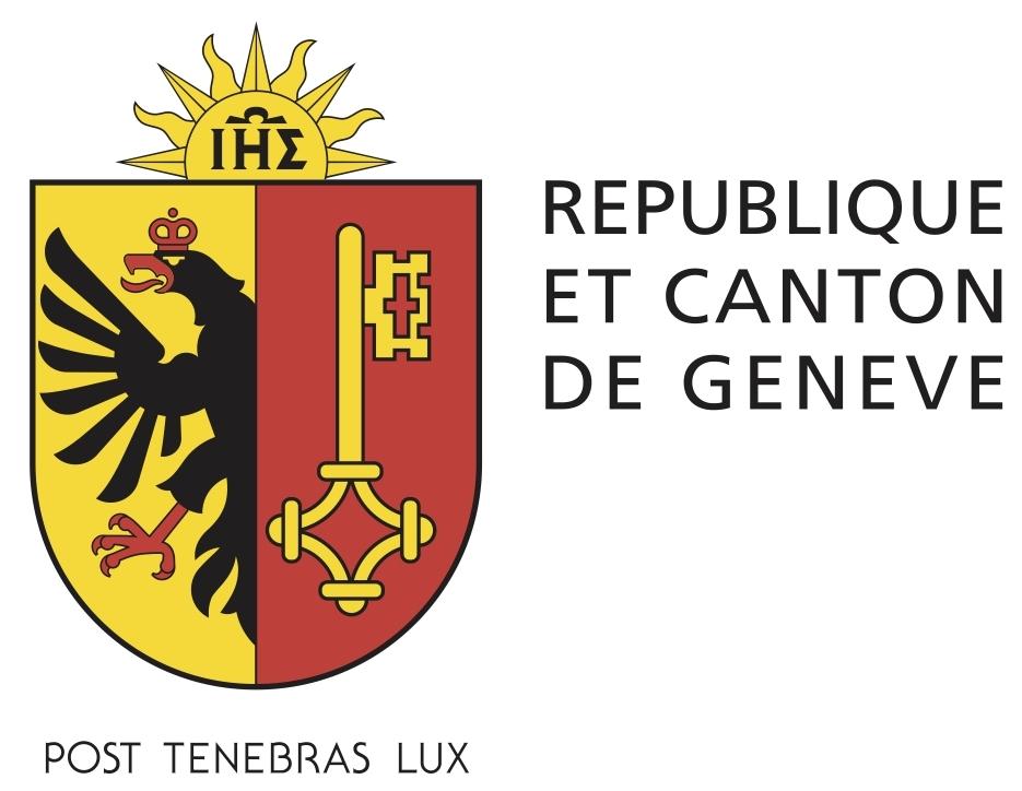Canton de Genève logo